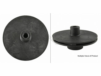 Impeller for Pentair Challenger Pump, 2 hp FR, 2.5 hp UR