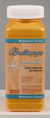 Brilliance for Spas pH Decreaser