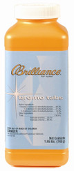 Brilliance Bromo tabs, 1.65 lb