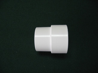 """Pipe Extender, 2"""" SP x 2"""" (0301-20)"""