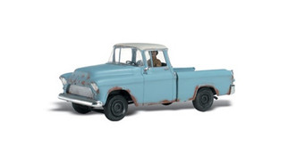 AS5534 Woodland Scenics HO Pickem' Up Truck