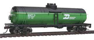 931-1440 HO Walthers Trainline Ready-To-Run Burlington Northern