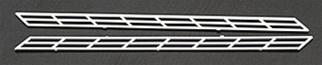 90691 Plastruct N Stair Rail Styrene (2)