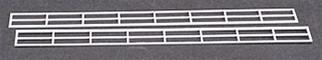 90682 Plastruct HO Hand Rails Styrene (2)