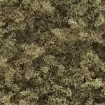 T60 Woodland Scenics Earth Coarse Turf (Bag)