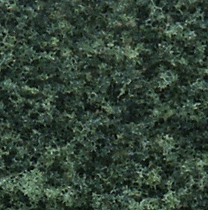 T1365 Woodland Scenics Dark Green Coarse Turf (Shaker)