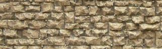8250 HO/N Chooch Enterprises-Small Random Stone Wall