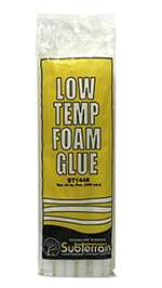 ST1446 Woodland Scenics Low Temp Foam Glue Sticks