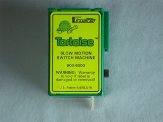 800-6006 Circuitron Tortoise Switch Value Pack (6)