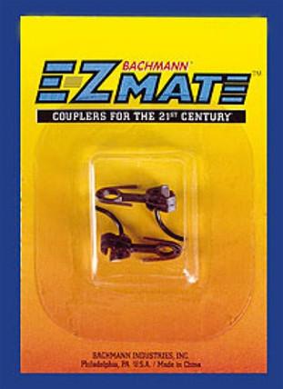 78005 Bachmann HO Couplers E-Z Mate?? Center Shank - Medium