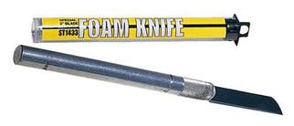 ST1433 Woodland Scenics Foam Knife SubTerrain System Foam Accessories