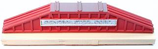7274 HO, N Scale Chooch Enterprises 20 Ton Structural Beam Load