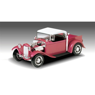 72331 Lindberg 1/24 Ford Roadster Pickup