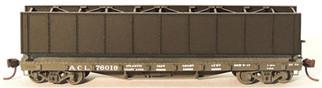 7020 HO Scale Tichy Train Group 40' Plate Girder Bridge 2-Pack