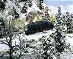 SN140 Woodland Scenics Soft Flake Snow