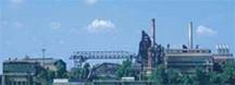 704-13 Realistic Backgrounds BOF Ore Bridge