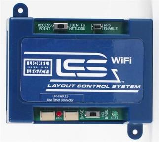6-81325 O Lionel LCS WiFi Module