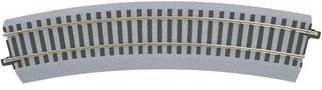 6-49859 S Lionel AF FasTrack R27 Curve Track