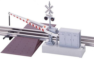 6-14098 Lionel O Mainline Auto Crossing Gates