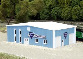 541-8011 N Scale Pikestuff Rix Products Diamond Tool & Engineering Kit