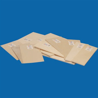 5324 Midwest Products Co. Craft Plywood 3/8 x 6 x 12