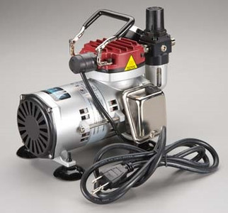 50202 Testors AC200 Air Compressor