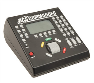 50-1028 HO MTH DCS Commander (DC Digital Command System Controller)