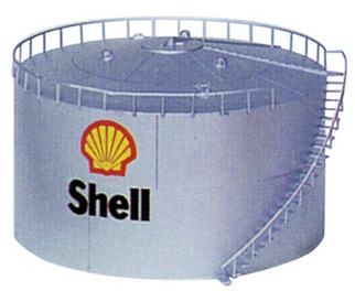 46208 Bachmann HO Diesel Horn Storage Kit
