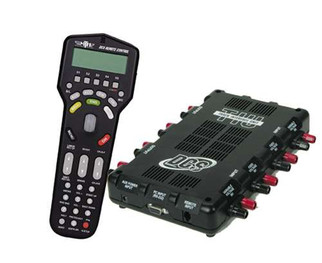 50-1001 MTH O DCS Remote Control Set