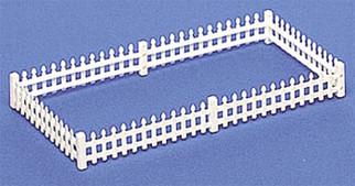 42100 Bachmann HO Picket Fence (24)