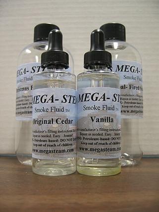 Lavender Dream O Jt's Mega-Steam Smoke Fluid (TM) 2.0 Oz.-Cut Grass