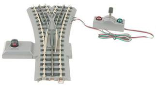 40-1068 RealTrax O-72 WYE Switch
