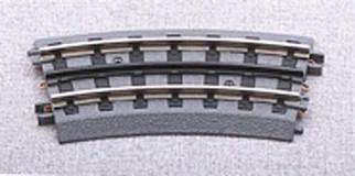 40-1057 RealTrax O-54 half curve