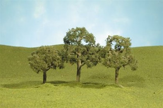 "32007 Bachmann 2.5"" - 3.5"" Walnut Trees"