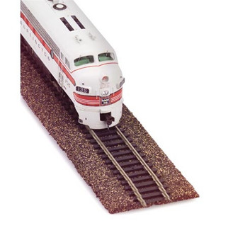 3019 Midwest Products Co. N Scale Cork Roadbed Strips