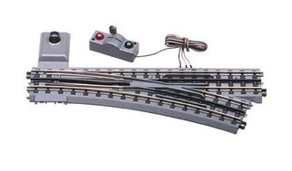 40-1020 MTH RealTrax O-72 Switch Right Hand
