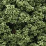 FC182 Woodland Scenics Light Green Clump-Foliage (Large Bag)