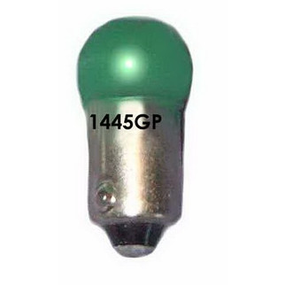 1445G Gargraves Lamp - Green - 18 volt