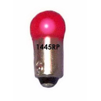 1445R Gargraves Lamp - Red - 18 volt