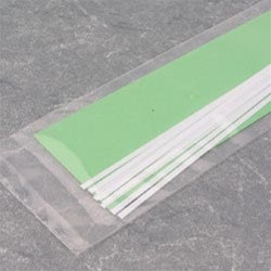 134 Evergreen Scale Models Strip .030 x .080 (10)