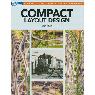 12487 Kalmbach Compact Layout Design