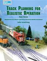 12148 Kalmbach Book Track Planning for Realistic Operation