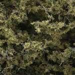 F1133 Woodland Scenics Fine-Leaf Foliage Olive Green
