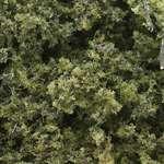 F1132 Woodland Scenics Fine-Leaf Foliage Light Green