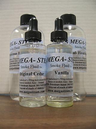 Elixir O Jt's Mega-Steam Smoke Fluid(TM)-Elixir 2.0 Oz.