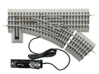 6-81253 O Scale Lionel O31 Right Hand Remote/Command Switch
