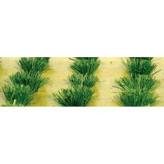 "95580 HO Scale JTT Scenery Detachable Grass Bushes 3/8"" High, 30/pk"