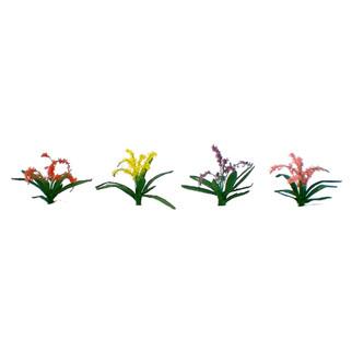 "95548 HO Scale JTT Scenery Flower Plant 3/8"" High 30/pk"