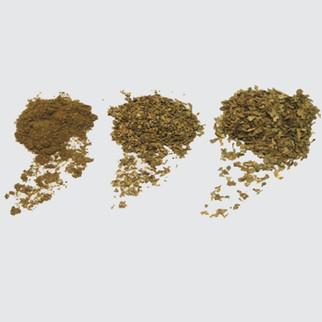 95089 JTT Scenery Chopped Dried Leaves (Fine, Medium, Coarse) 30 grams