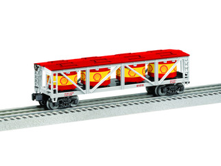 6-81018 O Scale Lionel Shell Vat Car